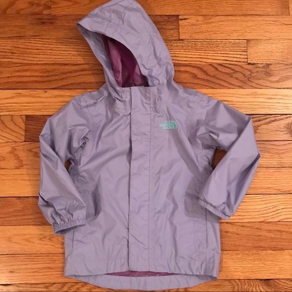 e478dec4c North Face Toddler Rain Jacket